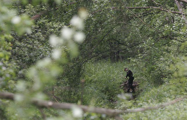 Środa Wielkopolska. Sołtys Sulęcinka wydał oświadczenie ws. śmierci policjantki i jej dziecka