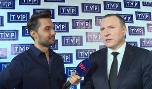 """Piotr Grabarczyk """"Grabari"""" na czarnej liście TVP? Tak się kończą niewygodne pytania"""