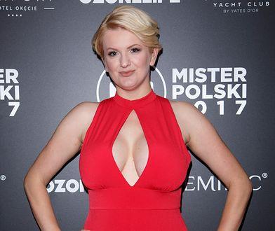 """Karolina Plachimowicz to była uczestniczka """"Projekt Lady"""""""