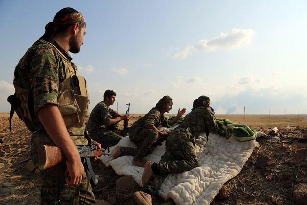 Szefowie sztabów zbrojnych USA i Rosja omówili działania przeciwko ISIS