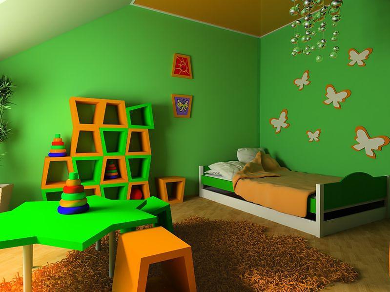 Pokój graficzny