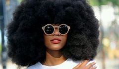 5 mitów na temat kręconych włosów