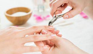 Manicure japoński to sposób na regenerację płytek paznokci