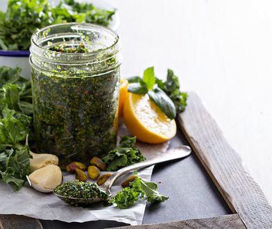 Jarmuż to idealne warzywo do wykorzystania w kuchni.