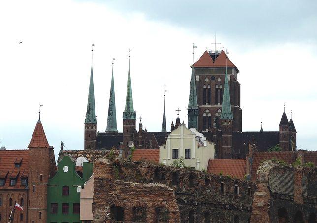 Gdańsk - w 2017 roku zadziwiająca atrakcja będzie dostępna dla turystów