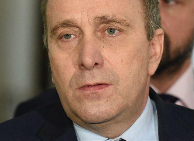 Grzegorz Schetyna: IPN działa na zamówienie
