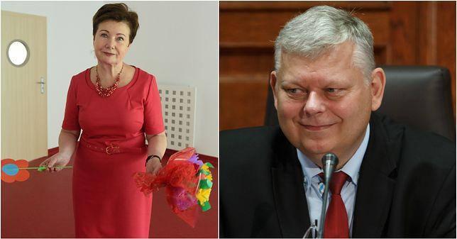 Suski bardzo ostro skrytykował rządy Gronkiewicz-Waltz