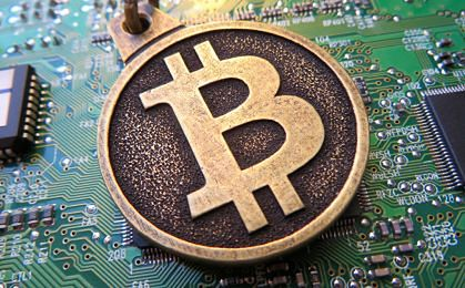 To już koniec internetowej waluty? Bitcoin poleciał w dół