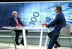 Były wiceminister finansów: pensje w Polsce mogłyby rosnąć szybciej