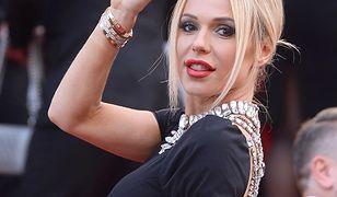 Doda odgryzła się Jastrzębskiej! Cannes długo o niej nie zapomni!