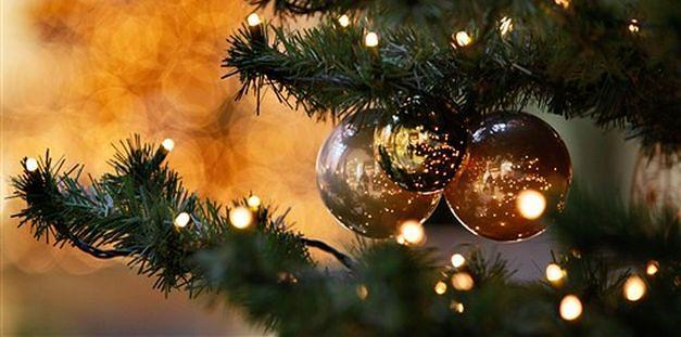 NoCoTy życzy Wam Wesołych Świąt!