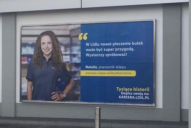 Plakaty nowej kampanii rekrutacyjnej przykuwają uwagę, nie tylko fotografiami młodych sympatycznych, ale i treścią.