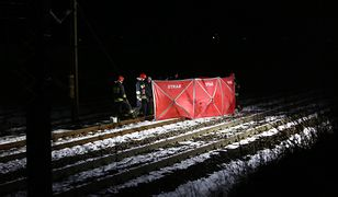 Tragedia w Zielonej Górze. 14-latka śmiertelnie potrącona przez pociąg