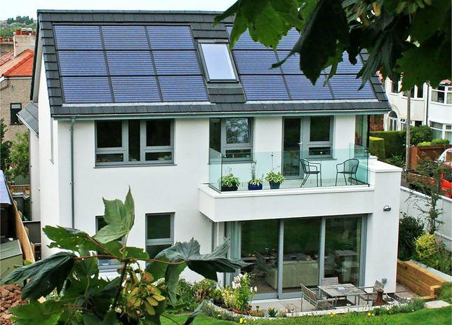 Energia z solarów