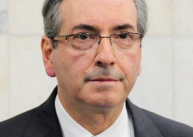 Brazylijski polityk skazany na 15 lat za korupcję