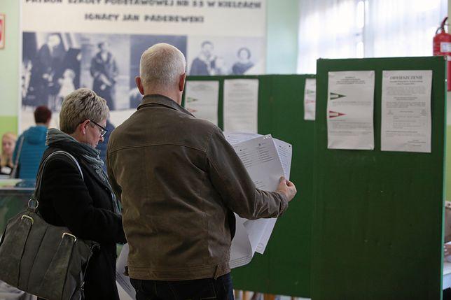 Wybory parlamentarne 2019 - Kalisz. Lista wyborcza w wyborach do Sejmu z okręgu nr 36
