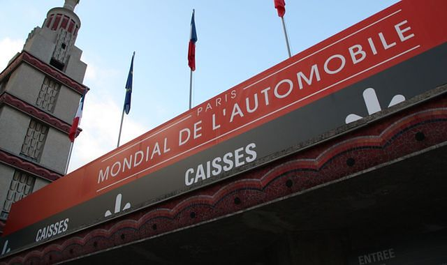Salon Samochodowy w Paryżu: czas zacząć święto motoryzacji