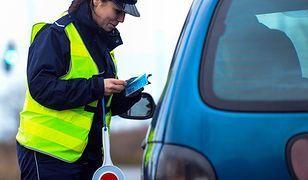 Kierowcy bez OC częściej powodują wypadki. Narażają się też na duże kary