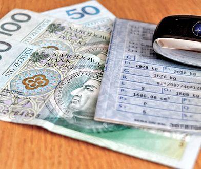 Kierowcy zapłacą więcej za brak OC. Stawki wzrosną już od 1 stycznia 2019