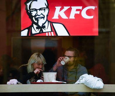 Seksistowska reklama KFC w Australii