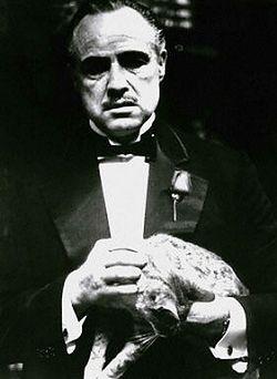 Marlon Brando nie żyje