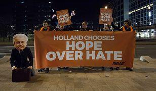 """""""Die Welt"""" o wyborach w Holandii: zwycięstwo radykalnego liberała"""