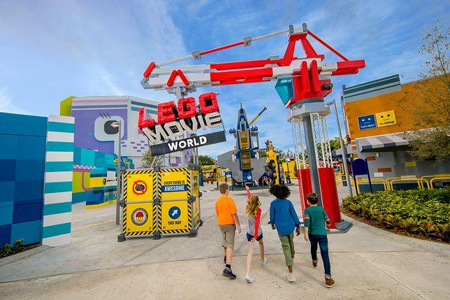 Legoland w Billund. Nowe atrakcje czynne już od marca