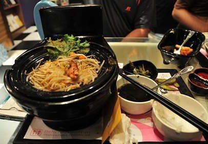 """Restauracja """"Czysta toaleta"""" w Tajwanie"""