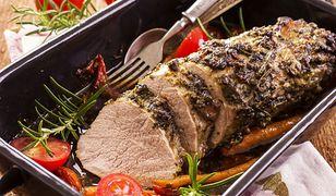 Ligawa nadaje się zarówno do duszenia, pieczenia, jak i gotowania