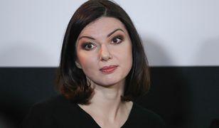 Eliza Michalik nie oszczędza Kościoła