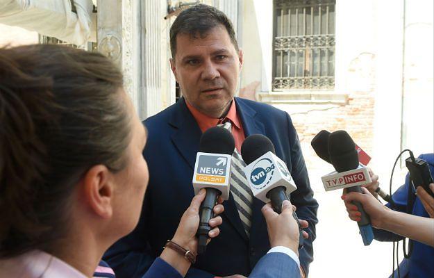 Mariusz Muszyński, sędzia Trybunału Konstytucyjnego