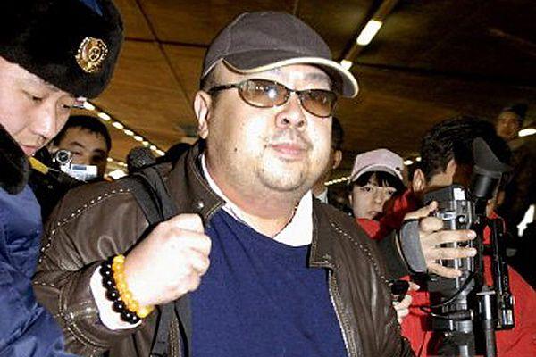 Czworo Koreańczyków poszukiwanych ws. zabójstwa Kim Dzong Nama