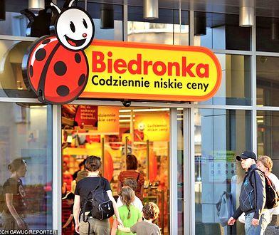 W Biedronce i Lidlu wyjątkowe oferty na święta