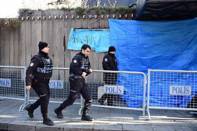 Turcja: nakaz aresztowania biznesmenów za związki z Fethullahem Gulenem