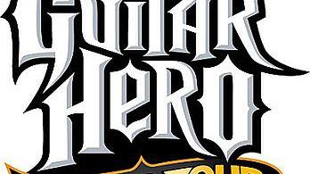 Guitar Hero: World Tour - rozpiska na maj