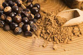 Guarana i kofeina
