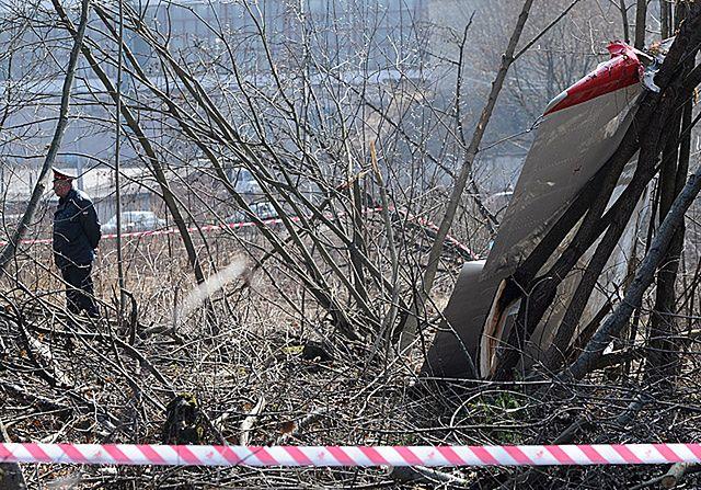 Co wiemy po pięciu latach od katastrofy smoleńskiej?