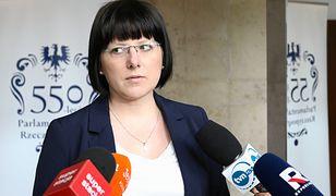 """Kaja Godek: """"PiS pozwala mordować chore dzieci ze względów politycznych"""""""