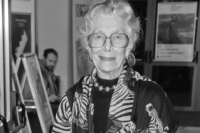 Wiesława Mazurkiewicz nie żyje. Niedawno zmarła jej córka