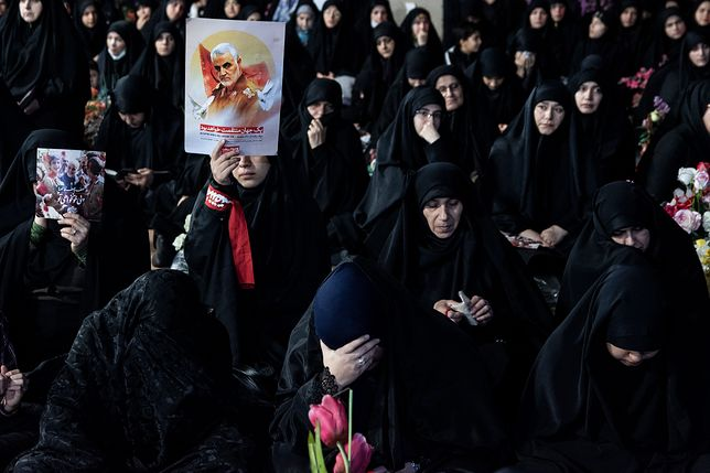 Iran na ustach całego świata. Stereotypy na pierwszym miejscu