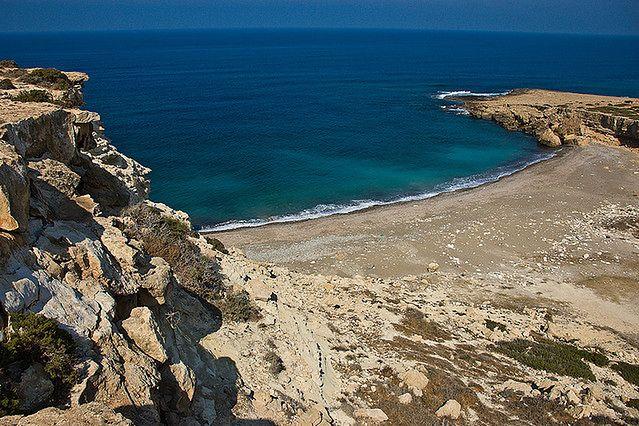 Cypr - w kolebce miłości
