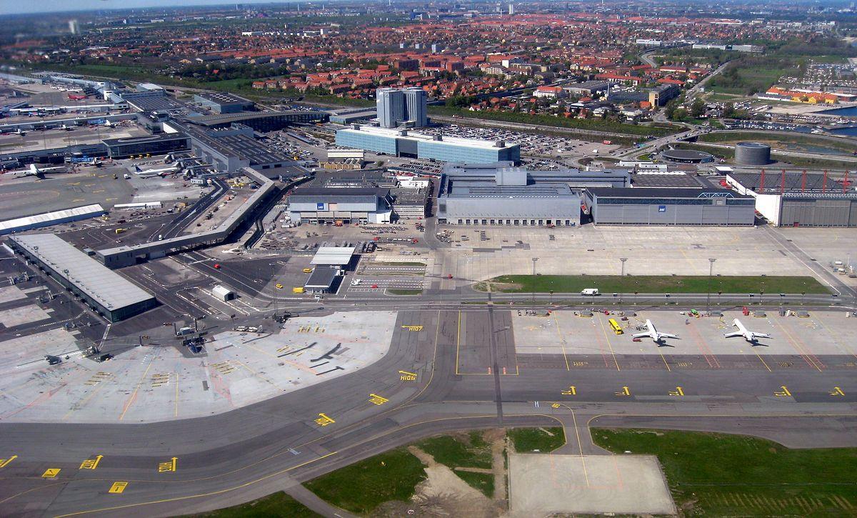 Lotnisko Kopenhaga-Kastrup (CPH). Jak się dostać do centrum miasta?