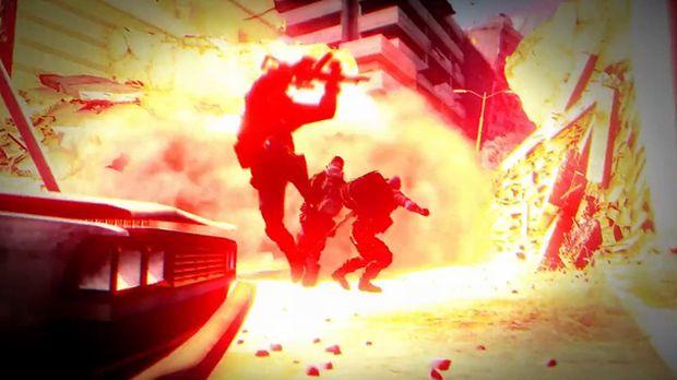 Battlefield 3 - czas na Dogrywkę