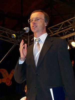 Tomasz Merta był zafascynowany poezją Norwida