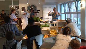Orange Kino Letnie: gwiazdy filmu pokazują talent kulinarny