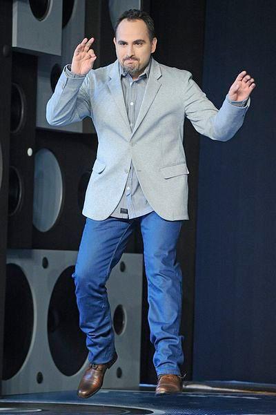 """""""You Can Dance"""": Agustin Egurrola obiecuje moc wrażeń!"""