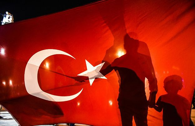 Rosyjskie media: jeśli USA wiedziały o planowanym puczu, to czemu nie powiadomiły Erdogana?