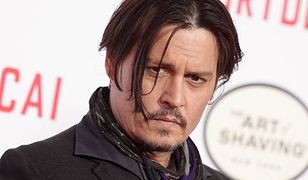 """""""Black Mass"""": Zobacz łysiejącego Johnny'ego Deppa"""