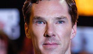 To już oficjalne - Benedict Cumberbatch Doktorem Strange'em
