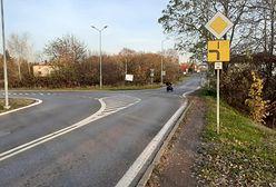 Ruda Śląska. Dofinansowanie przyznane, niebezpieczne skrzyżowanie przejdzie przebudowę
